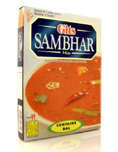 Gits Sambhar Mix | Buy Online at the Asian Cookshop